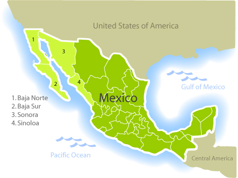 Mexico Limited Territory Insurance